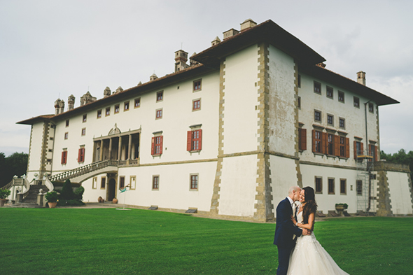 florence wedding venue
