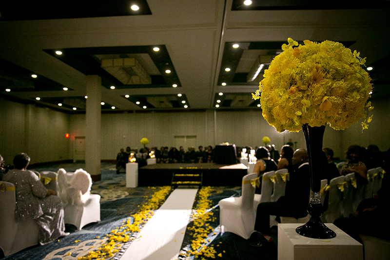 Hyatt weddings