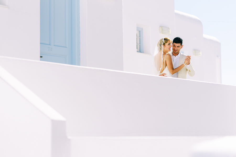 mykonos wedding venues