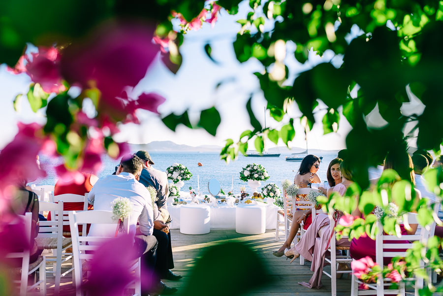 destination weddings mykonos