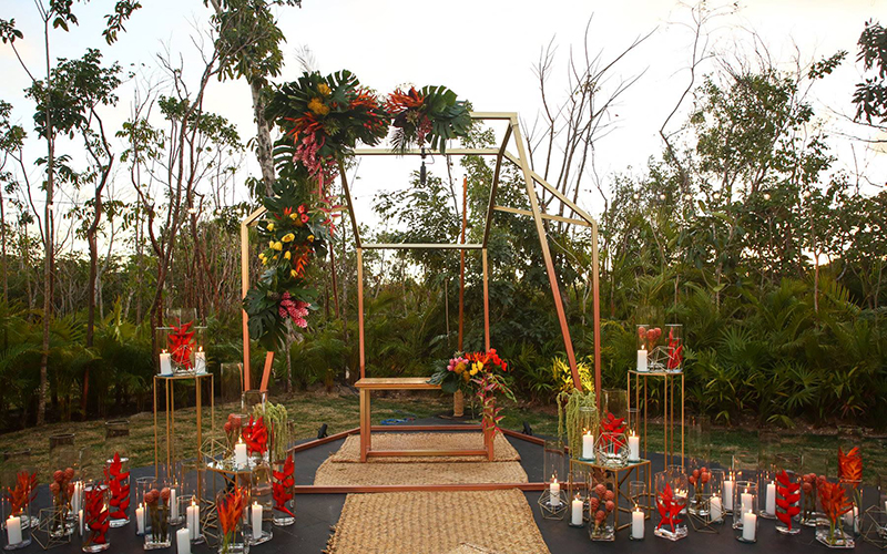 best-wedding-florist-riviera-maya