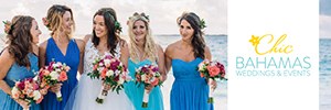 Chic Bahamas Weddings & Events