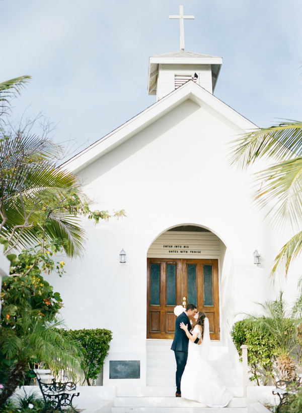 bahamas wedding venues