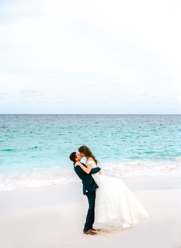 private island weddings