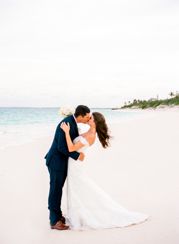 private island wedding location