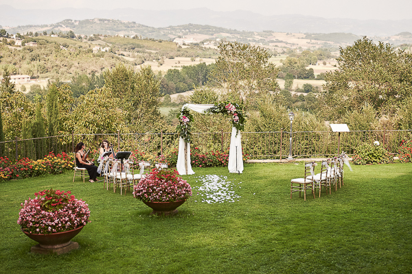 tuscany wedding locations