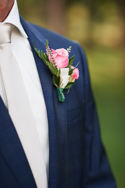 blue groom's suits