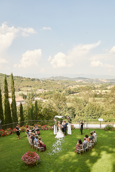 italy destination wedding location