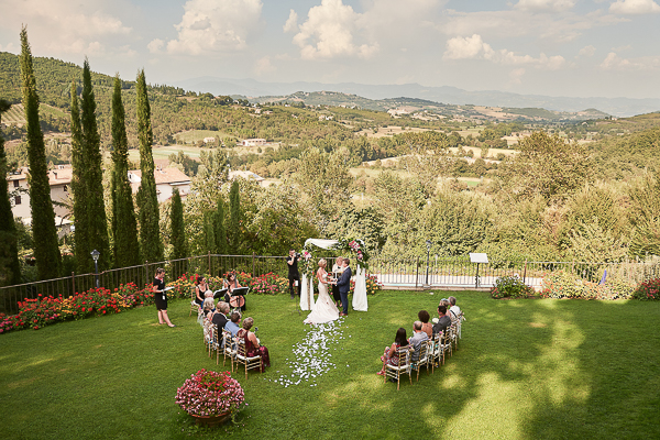 italy destination wedding locations