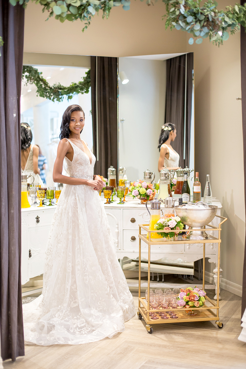wedding dresses lazaro