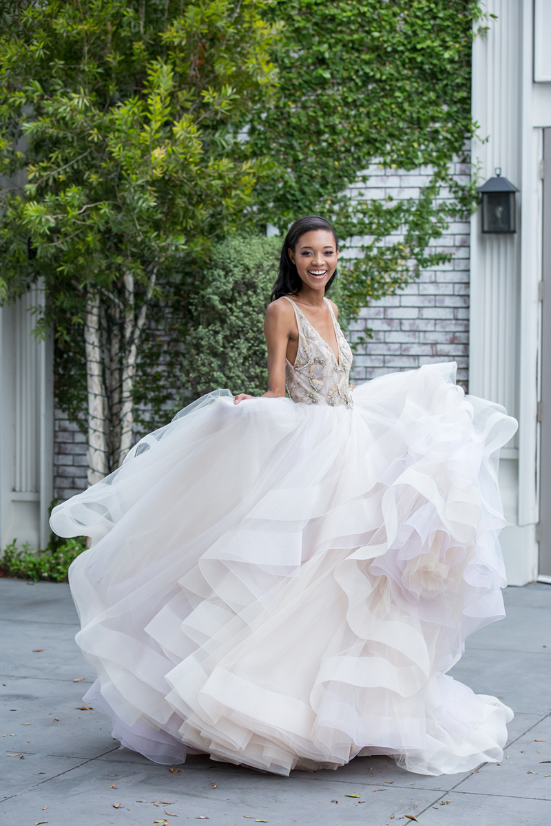 Wedding dress ideas breakfast with lazaro the destination lazaro wedding dresses junglespirit Choice Image