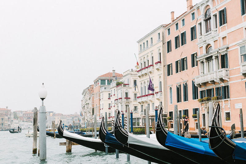 venice destination weddings