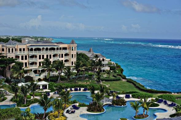 Barbados Wedding Location