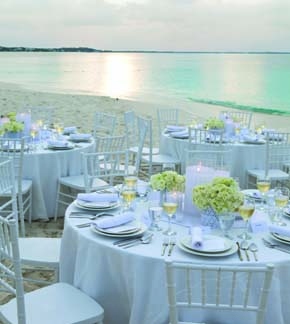 Weddings At Sandals Destination Wedding