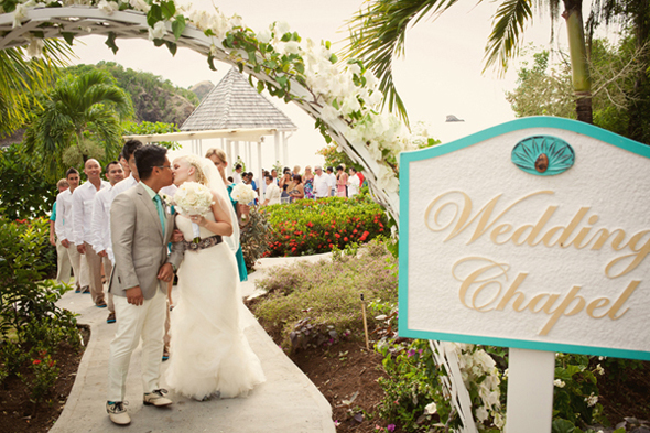 St Lucia Wedding Venues
