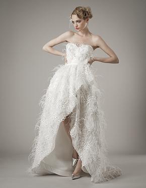 Elizabeth Fillmore Wedding Dresses Destination