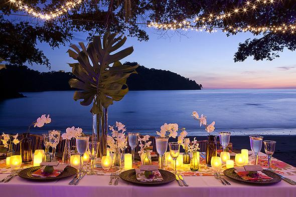 Http Www Jetfeteblog Central America Beach Wedding Ideas Costa Rica