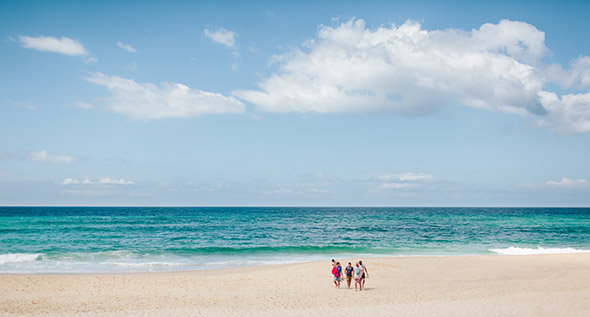 Australia Destination Wedding Beach Weddings