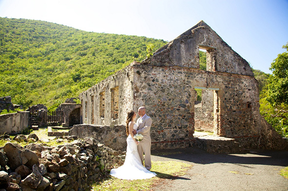 St John Destination Weddings Wedding Locations