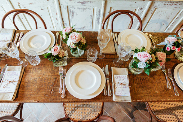 Awesome Vintage Wedding Table Settings Gallery Styles Ideas 2018