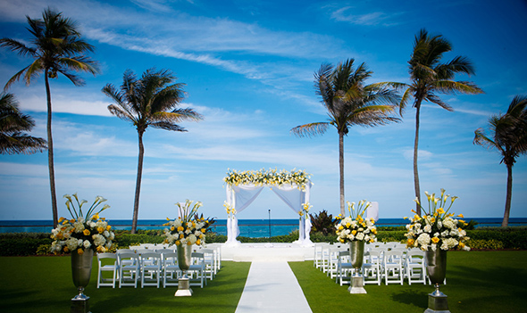 Wedding Resorts Florida