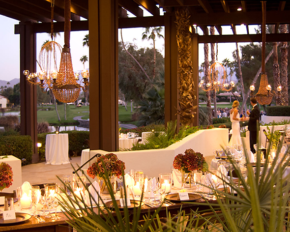 Locations Palm Desert Weddings