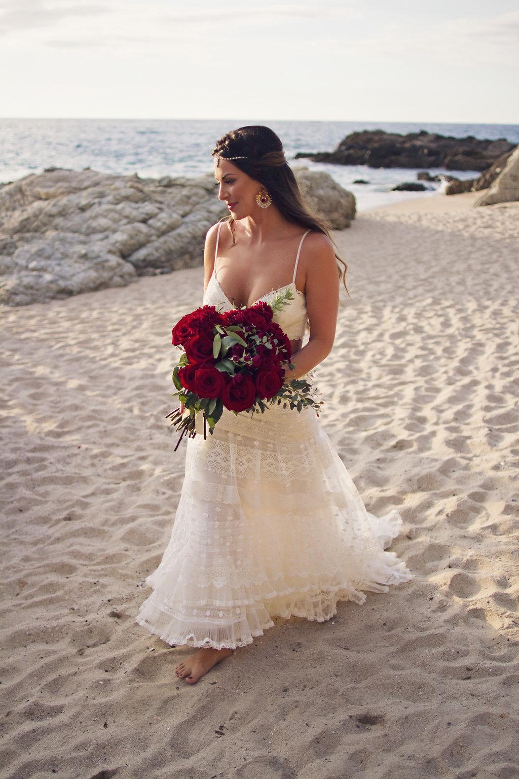 Beach Wedding Mexico Location Locations Destinations Ideas Dresses