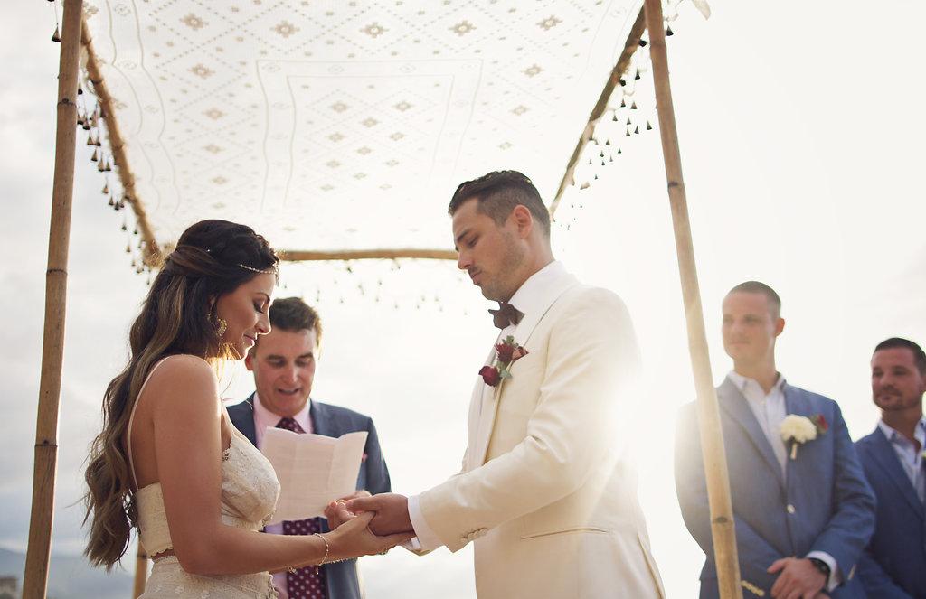 Best Wedding Photographer Puerto Vallarta