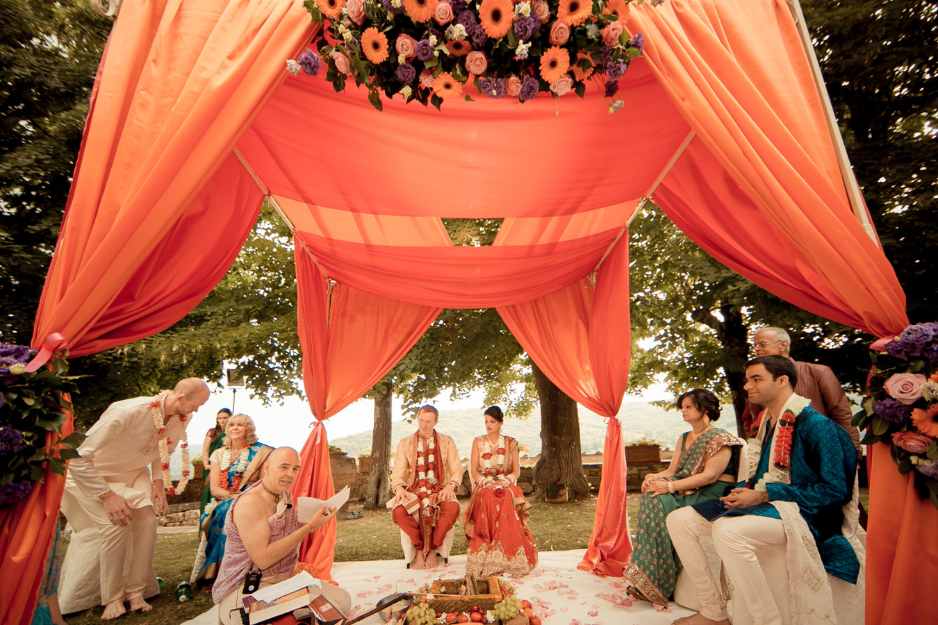 wedding ideas for indian wedding indian destination wedding day in tuscany italy the 28139