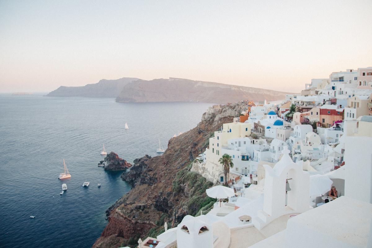 Europe Destination Wedding Locations