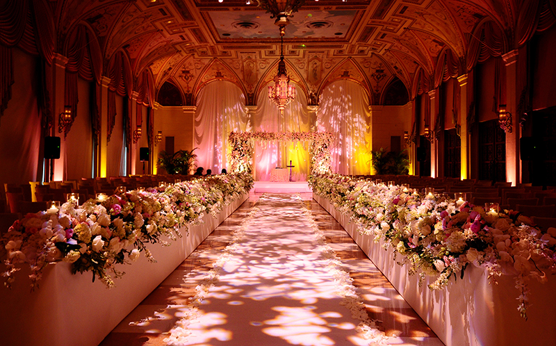 Famous Luxury Resort for Destination Weddings in Florida ...