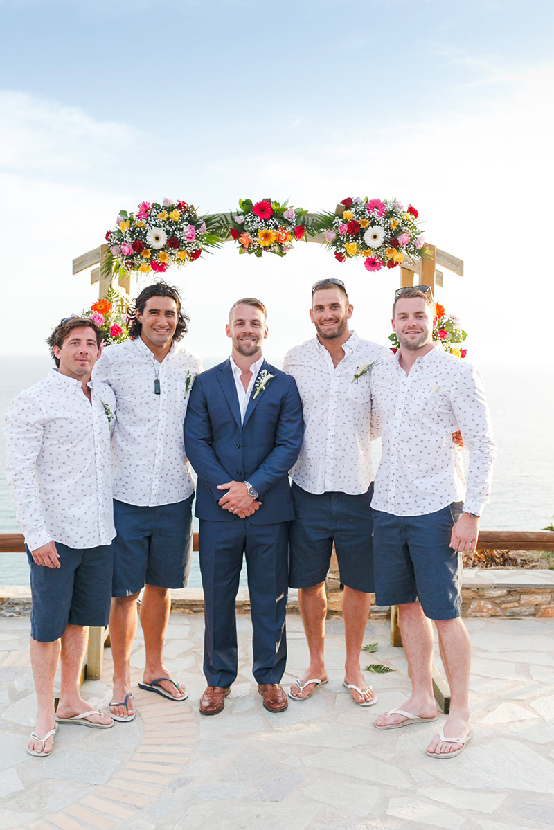 Imagenes De Mens Beach Wedding Attire For Guests