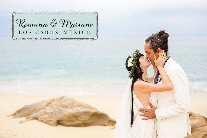 Los Cabos Wedding